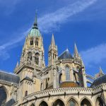 Camping Le Fanal : Cathedrale Bayeux