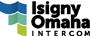 Camping Le Fanal : Logo Isigny Grandcamp Intercom