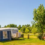 Camping Le Fanal : emplacement