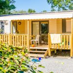 Camping Le Fanal : Ext Palaos