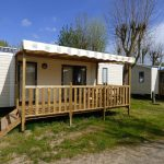 Camping Le Fanal : Java Confort