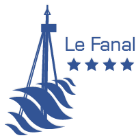 Camping Le Fanal : Logo Lefanal