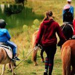 Camping Le Fanal : Ballade Sur Place