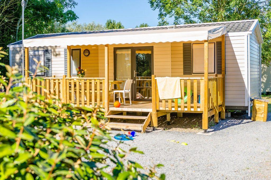 Camping Le Fanal : Camping Le Fanal Palaos